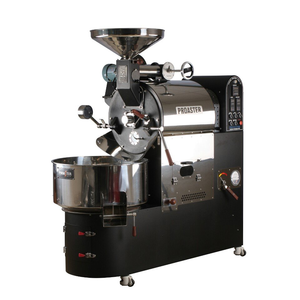 roaster coffee machine